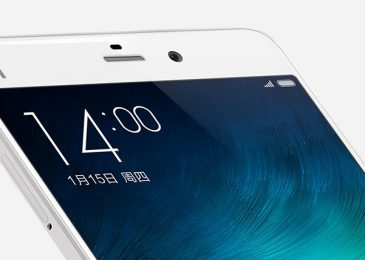 Xiaomi Mi5 specification, price, features and everything else